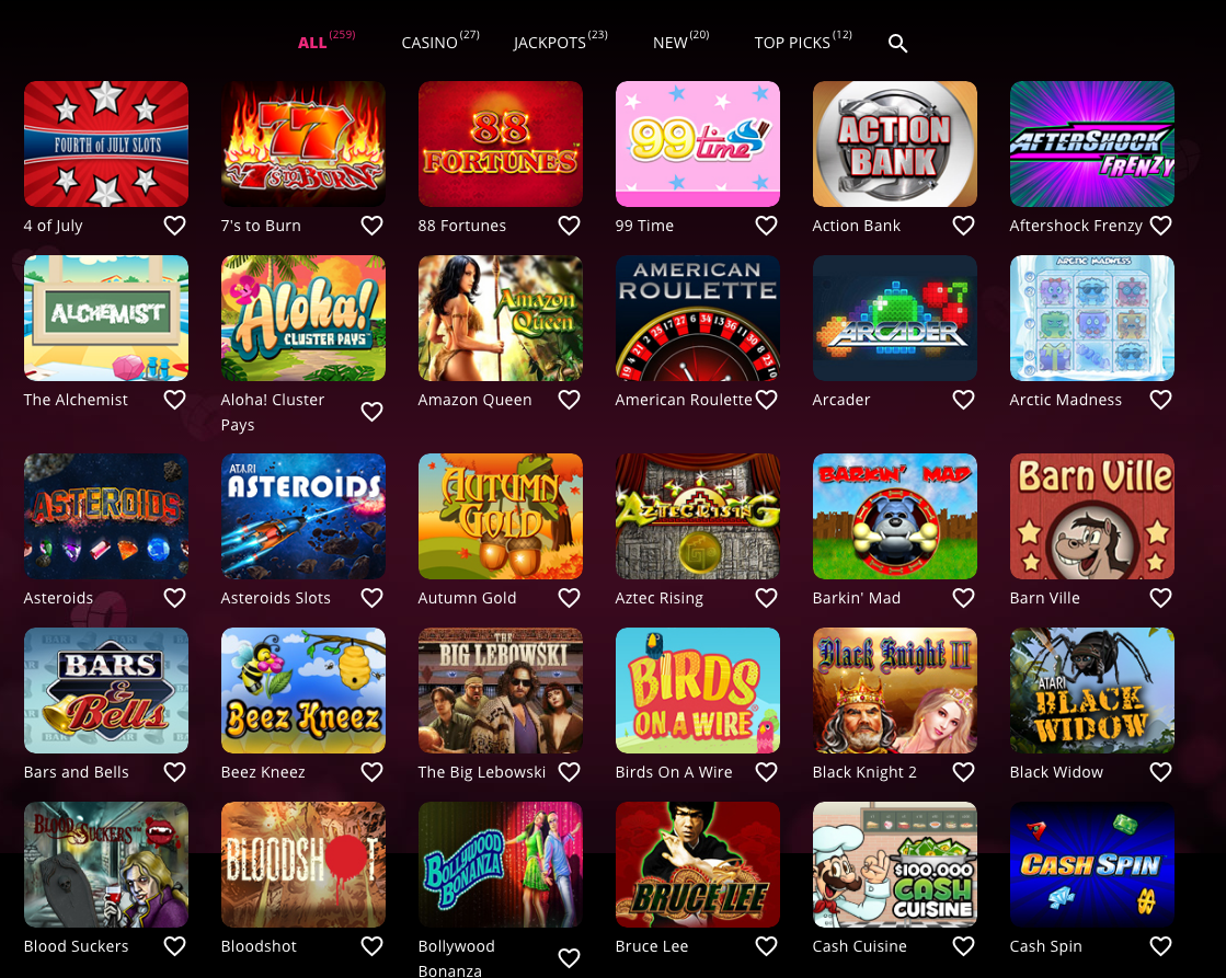Crazy Slots For You