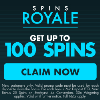 Spins Royale