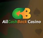 All Cash Back Casino